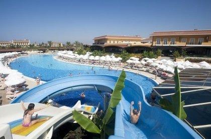 отель Crystal Paraiso Verde Resort and Spa