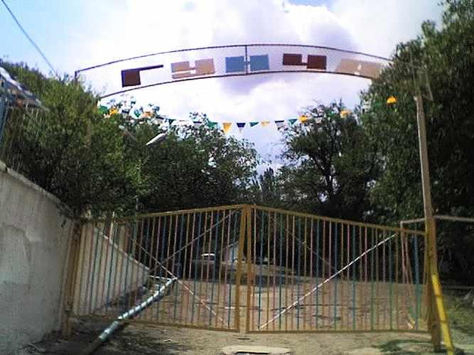 """guncha11 - Летний детский лагерь """"Кибрай"""""""