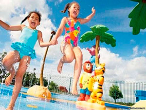 krym ch b - Детский лагерь Happy Summer