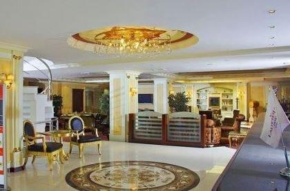 Отель в Турции Lady Diana