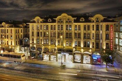отель Wyndham Istanbul Old City