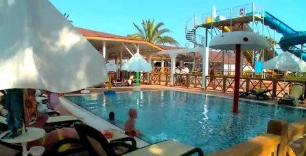 maxresdefault 1 - Crystal Tat Beach Golf Resort and Spa