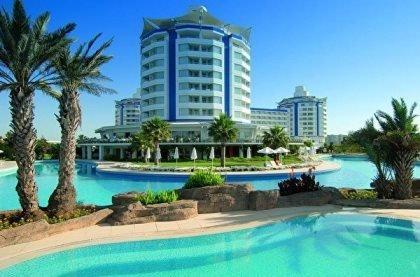 Туры и отели в Турции