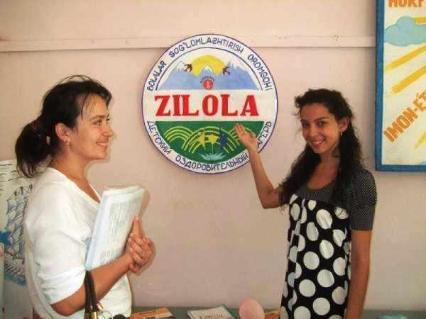 """zilola25 - Летний детский лагерь """"Кибрай"""""""