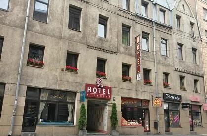 отель А1