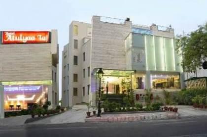 Отдых в отеле Atulyaa Taj Индия