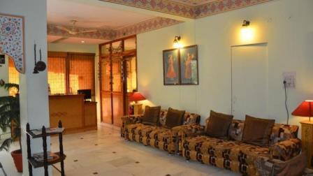 Sarang Palace photos Exterior Hotel information - Sarang Palace