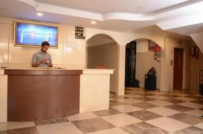 Отель Индии Bill Palace