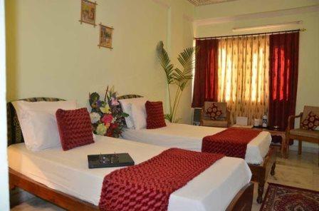 hotel sarang palace - Sarang Palace