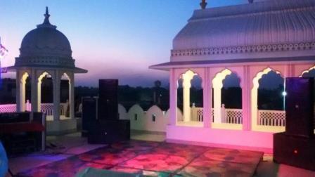 pp - Sarang Palace