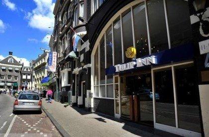 Отдых в Нидерландах Tulip Inn Amsterdam Centre