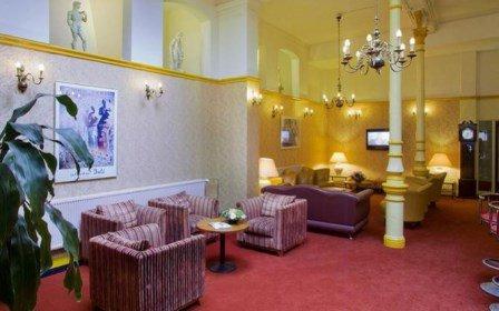 5375053 700 - Tulip Inn Amsterdam Centre