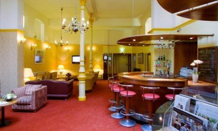 5375055 700 - Tulip Inn Amsterdam Centre