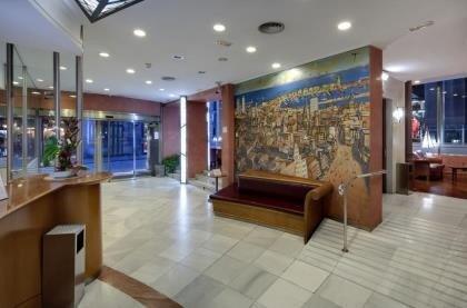 отель Rialto