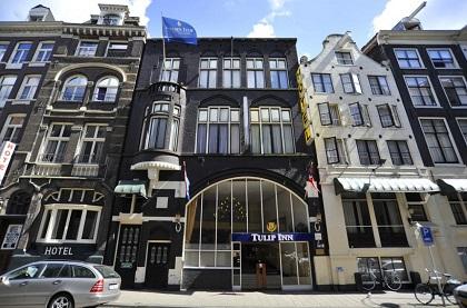 Tulip Inn Amsterdam Centre