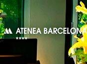 2241284 Aparthotel Atenea Barcelona Lobby 1 DEF - Обзор отелей – взгляд туриста