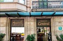 2sunotel club central - Обзор отелей – взгляд туриста