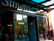 aston sunotel - Обзор отелей – взгляд туриста