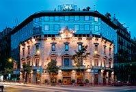 hotel claris barcelona - Обзор отелей – взгляд туриста