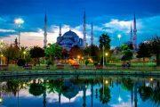 Стамбул. Краткое пособие для начинающих путешественников.