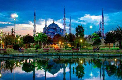 1 1 420x277 - Стамбул. Краткое пособие для начинающих путешественников.