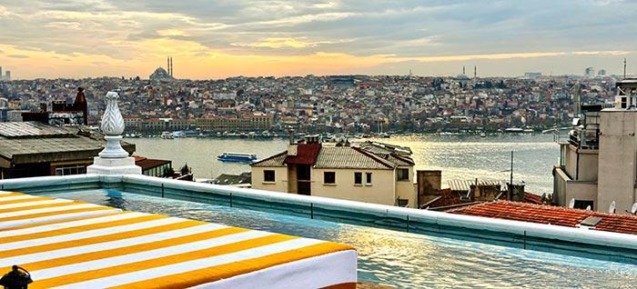 10 - Стамбул. Краткое пособие для начинающих путешественников.