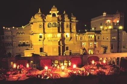 Deogarh Mahal Devgarh