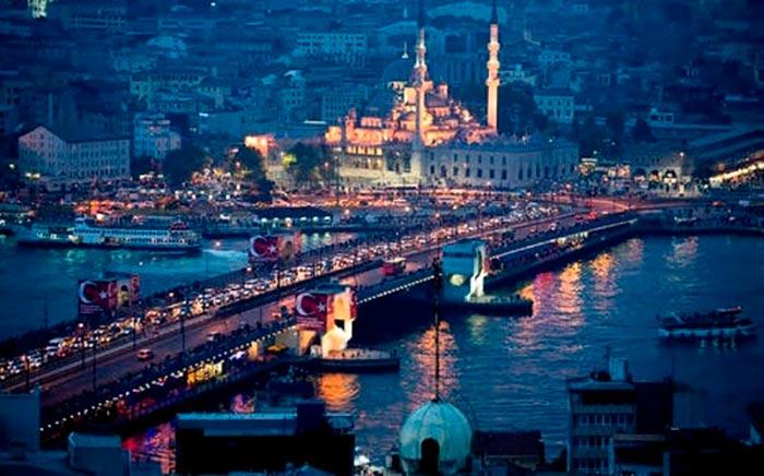 68834156 - Стамбул. Краткое пособие для начинающих путешественников.