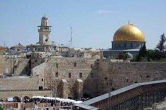 Израиль от А до Я…