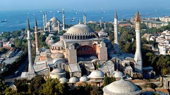stambul - Стамбул. Краткое пособие для начинающих путешественников.