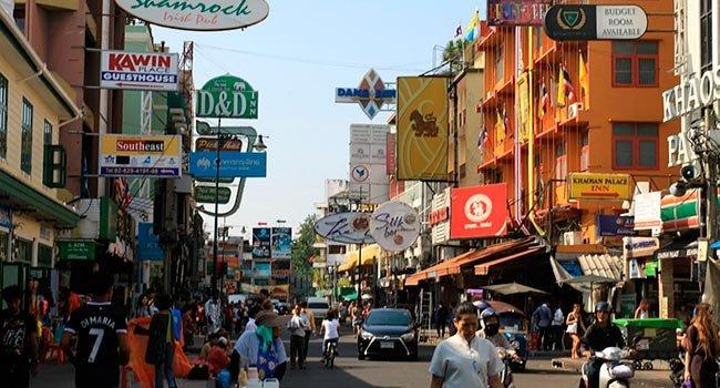 0402151603520 - Бангкок