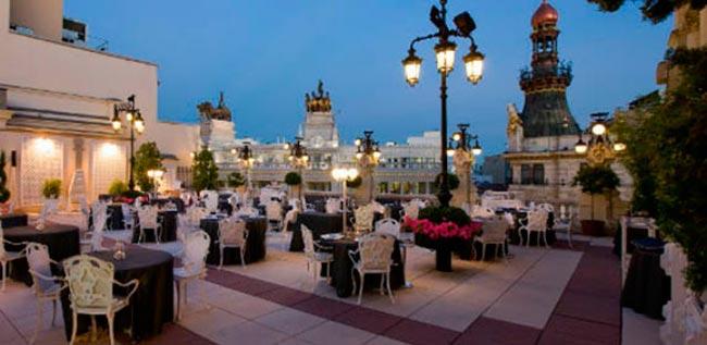 140415 terrazas madrid casino - Мадрид