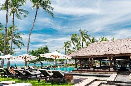 Отели Индонезии. Бали InterContinental Bali Resort