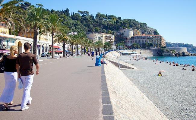 Promenade Des Anglais 34281 - Ницца