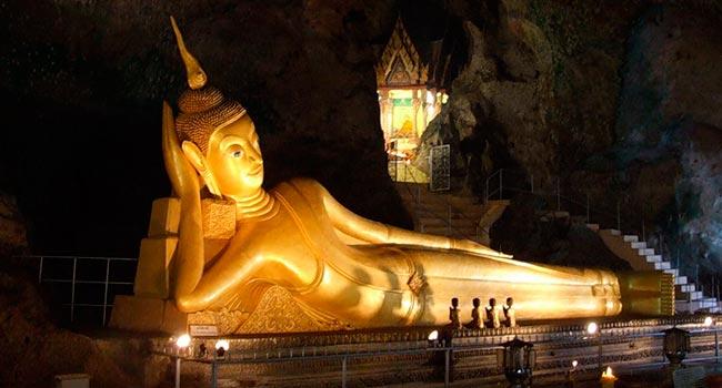 Wat Pho - Бангкок