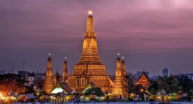 bangkok dostoprimechatelnosti 03 2 - Бангкок