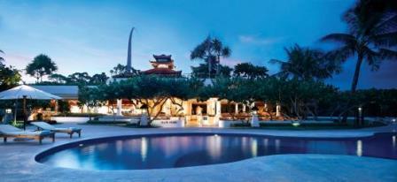 Туры. Индонезия. Grand Hyatt Bali