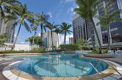 Отель Grand Millennium Kuala Lumpur