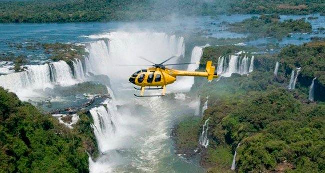 iguazu falls 3 - Игуасу