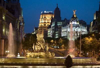 madrid - Мадрид