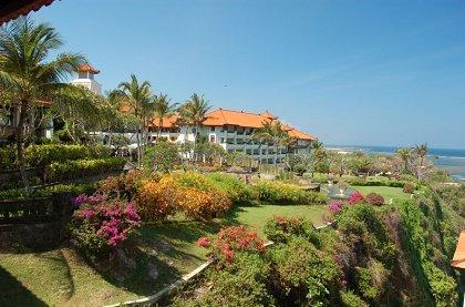 Grand Nikko Bali