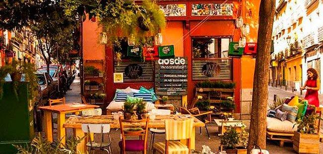 terrazajazzbarbarrioletrascallemoratin 1401877587.425 - Мадрид
