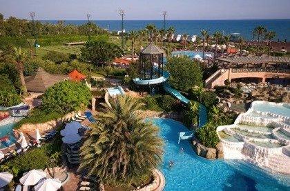 отель Limak Arcadia Golf and Sport Resort