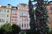 10 OLYMPIA Vneshniy vid 180x120 - Санаторий Дворжак