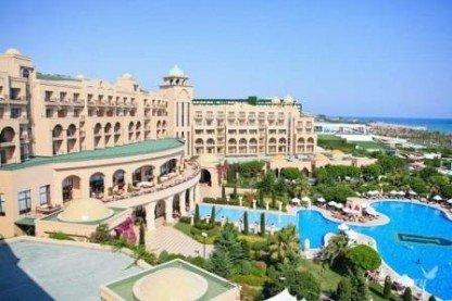 Отдых в Турции Spice Hotel & Spa Турция
