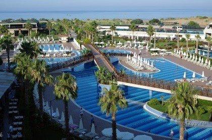 В Турцию на отдых
