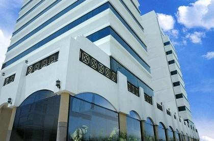 Отель Al Jawhara Gardens