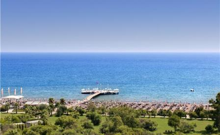f Rixos Lares deniz iskele DSC8525 f 1 - Botanik Exclusive Resort