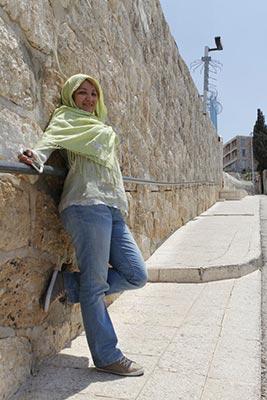 ierusalim1 - Иерусалим