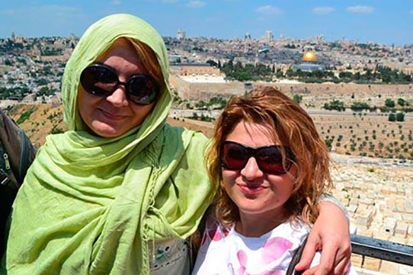 ierusalim2 - Иерусалим